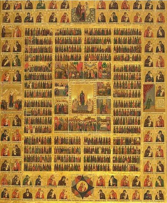 Eastern-Orthodox-calendar-of-Saints