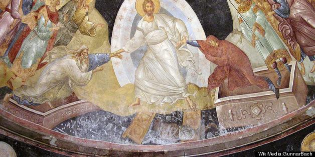 orthodox-icon-resurrection