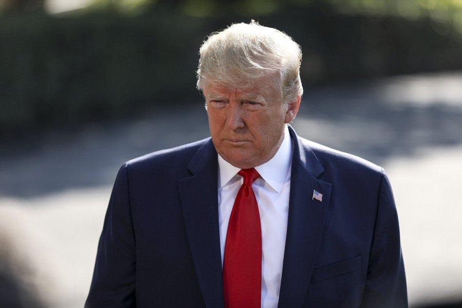 TrumpChoprPresser
