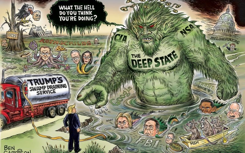 This image has an empty alt attribute; its file name is drain-the-swamp-2.jpg