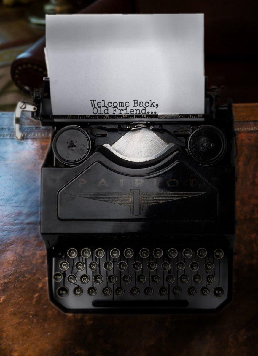 Qtypewriter