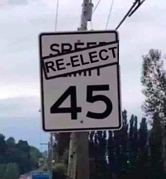 ReElect45