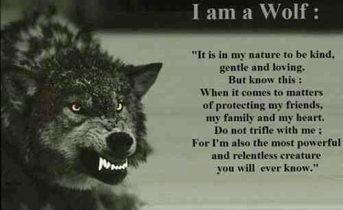 This image has an empty alt attribute; its file name is wolf-quote.jpg