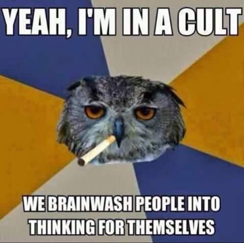 CultBrainwash