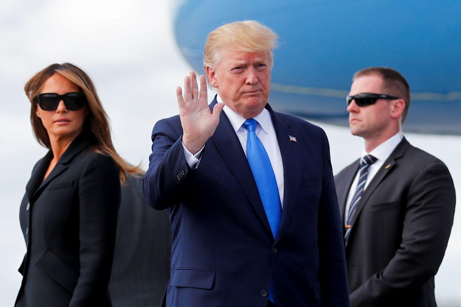 Trump_Melania_Secret_Service